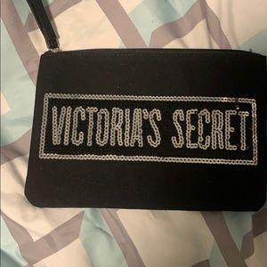 Victoria secret clutch